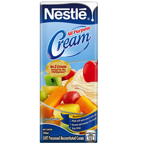 NESTLÉ All Purpose Cream 250ml