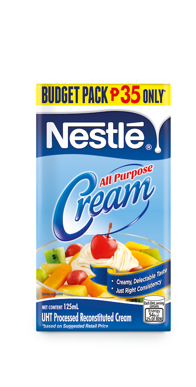 NESTLÉ All Purpose Cream 125ml