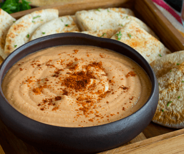 For You Cashew Yummy Hummus