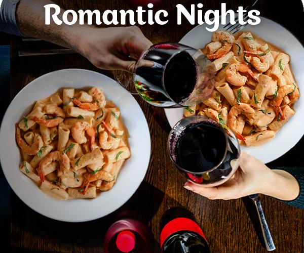 Romantic Nights