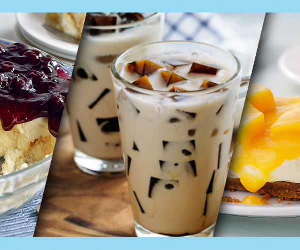 7 Delightful Desserts You Can Make This Weekend