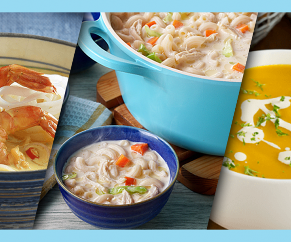 7 Soup Dishes You Can Serve on Special Occasions