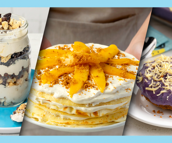 7 Enjoyable Desserts for Your Family's Sweet Tooth