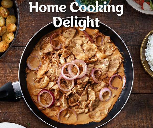 classic home cooked meals and recipes