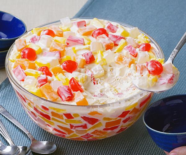 Classic Fruit Salad (Party Size)